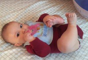 Infant Curriculum, Infant Activities, Infant Lesson Plans ...